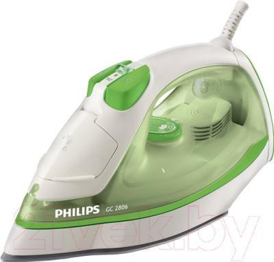 Утюг Philips GC2806