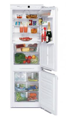 Холодильник с морозильником Liebherr ICBN 3066 - Общий вид