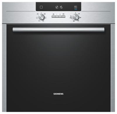 Электрический духовой шкаф Siemens HB23AB520R - общий вид
