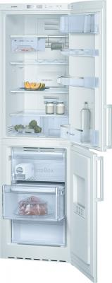 Холодильник с морозильником Bosch KGN39Y20 - общий вид
