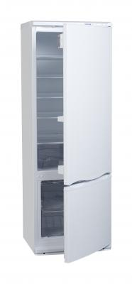 Холодильник с морозильником ATLANT ХМ 6020-031 - общий вид