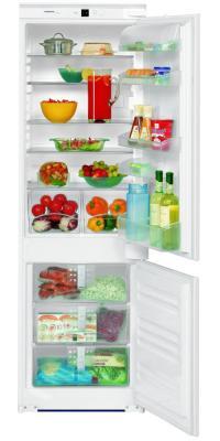 Холодильник с морозильником Liebherr ICUS 3013 - общий вид