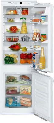 Холодильник с морозильником Liebherr ICN 3056 - Общий вид