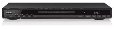 DVD-плеер BBK DV827x - общий вид