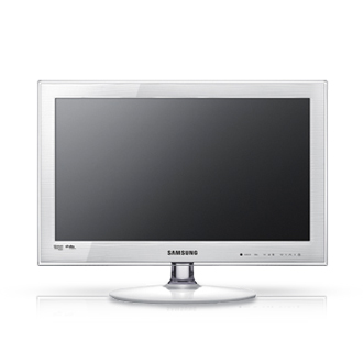 Телевизор Samsung UE22C4010PWXUA - общий вид