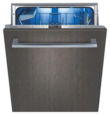 Посудомоечная машина Siemens SN 66T052 - вид спереди