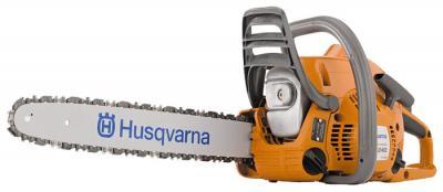 Бензопила цепная Husqvarna 240 e-series - общий вид