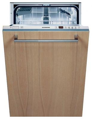 Посудомоечная машина Siemens SF 64T352 - общий вид