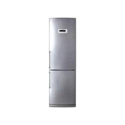 Холодильник с морозильником LG GA-449BTLA - общий вид
