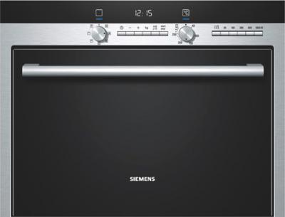 Электрический духовой шкаф Siemens HB84E562 - общий вид