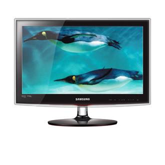 Телевизор Samsung UE19C4000PWXUA - общий вид