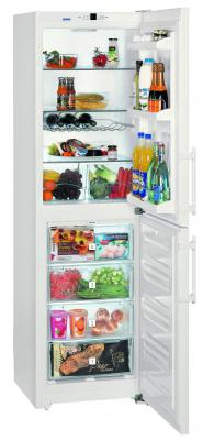 Холодильник с морозильником Liebherr CUN 3903 - общий вид
