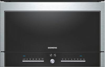 Микроволновая печь Siemens HF25M5L2 - общий вид
