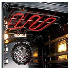 Электрический духовой шкаф Gorenje BO 87-ORA-X
