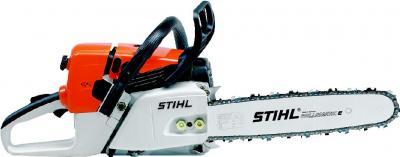 Бензопила/электропила Stihl MS 361 - Вид сбоку