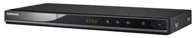 DVD-плеер Samsung DVD-C450 - общий вид