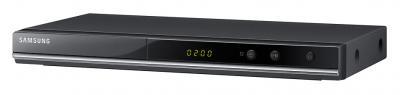 DVD-плеер Samsung DVD-C350K - общий вид