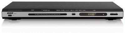 DVD-плеер BBK DV 625SI Black - общий вид