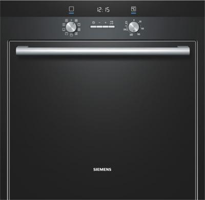 Электрический духовой шкаф Siemens HB33AB650R - вид спереди