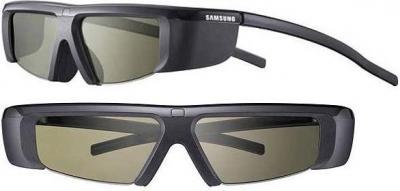 Очки 3D Samsung SSG-2100AB - общий вид