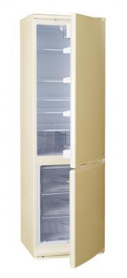 Холодильник с морозильником ATLANT ХМ 6024-081 - общий вид