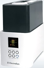 Ультразвуковой увлажнитель воздуха Electrolux EHU 4515D - общий вид