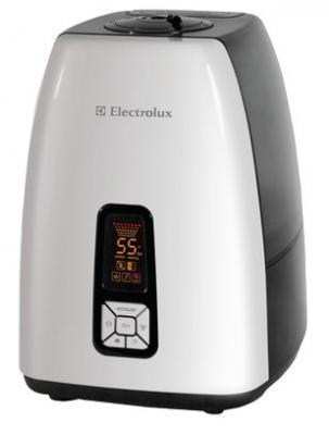 Ультразвуковой увлажнитель воздуха Electrolux EHU 5515D (белый) - общий вид