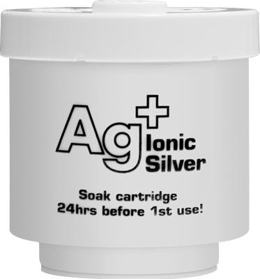 Картридж для увлажнителя Electrolux 7531 Ag Ionic Silver (для 71**) - общий вид