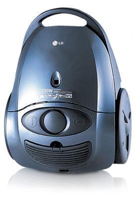 Пылесос LG VC3055NT - вид спереди