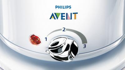 Подогреватель Philips AVENT SCF255/57 - Детальное изображение