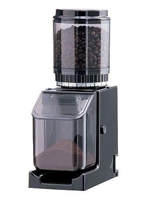 Кофемолка Saeco МС TYP 2002 - общий вид