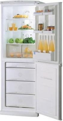 Холодильник с морозильником LG GR-389SQF - общий вид