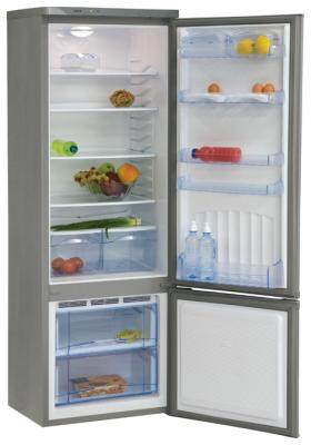 Холодильник с морозильником Nord 218-7-310 - общий вид