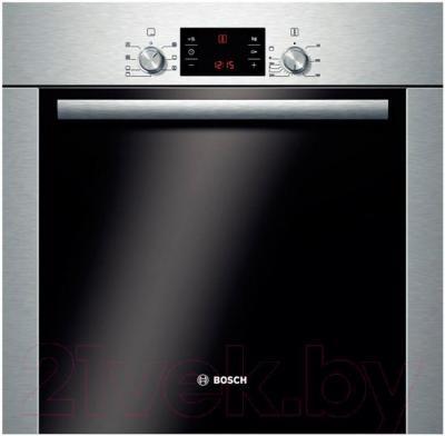 Электрический духовой шкаф Bosch HBA24U250 - общий вид