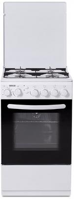 Кухонная плита ATLANT 2208 - вид спереди
