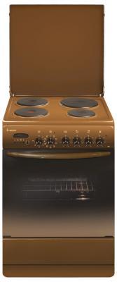 Кухонная плита Gefest 1140 К19 - вид спереди