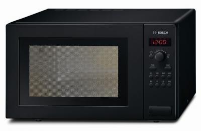 Микроволновая печь Bosch HMT84M461R - общий вид