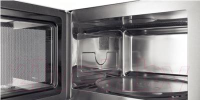 Микроволновая печь Bosch HMT84M461R - с открытой дверцей
