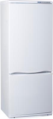 Холодильник с морозильником ATLANT ХМ 4009-022 - общий вид