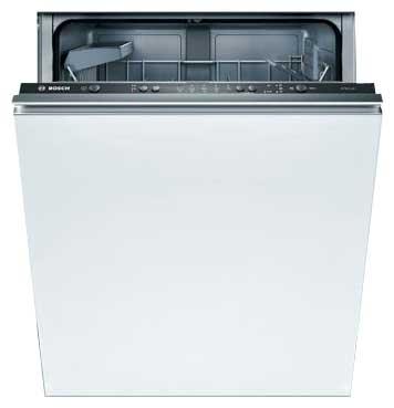 Посудомоечная машина Bosch SMV 50E10 - общий вид