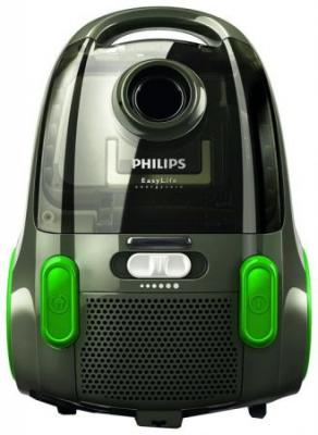 Пылесос Philips FC8144/01 - вид спереди
