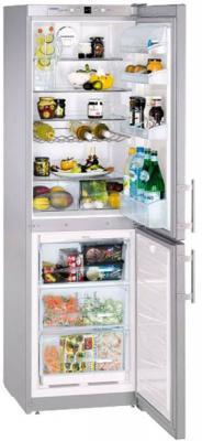 Холодильник с морозильником Liebherr CNesf 3033 - общий вид