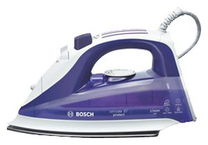 Утюг Bosch TDA 7677 - общий вид