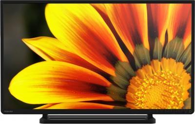 Телевизор Toshiba 32L2453RB - общий вид