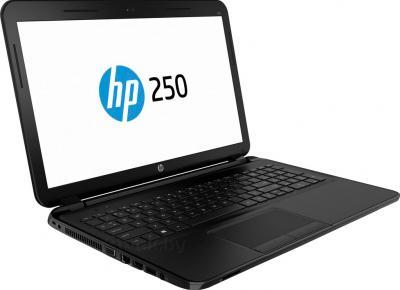Ноутбук HP 250 G2 (F7X72ES) - общий вид
