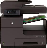 МФУ HP Officejet Pro X576dw (CN598A) -
