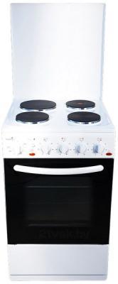 Кухонная плита Cezaris ПЭ 1207-01 - общий вид