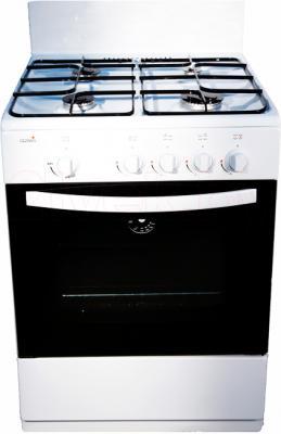 Кухонная плита Cezaris ПГ 3000-00 (с чугунной решеткой) - общий вид