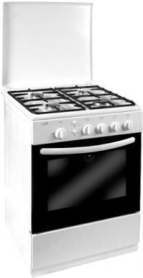 Кухонная плита Cezaris ПГ 3000-03 (с чугунной решеткой) - общий вид