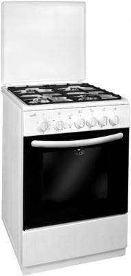 Кухонная плита Cezaris ПГ 3000-05 (с чугунной решеткой) - общий вид